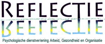 Logo van Reflectie Apeldoorn